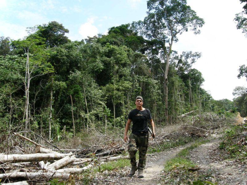 cestou necestou - Brazílie- Amazonie a Manaus