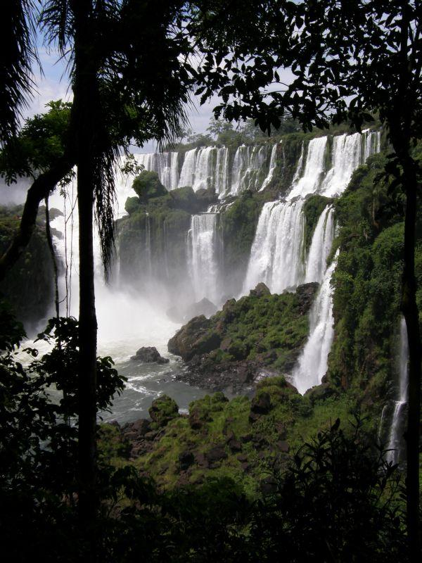 Vodopády Iguazu 14 - Vodopády Iguazu (Argentina)