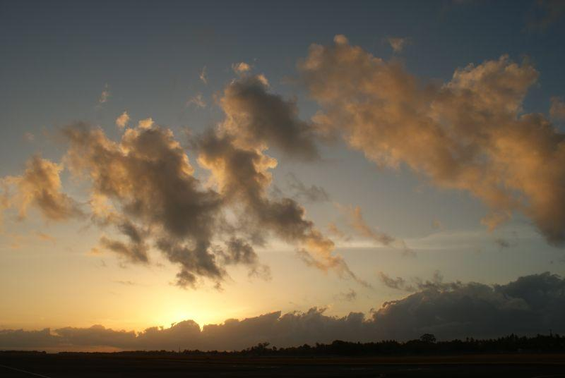 Bali sunset 3 - Indonésie- Bali