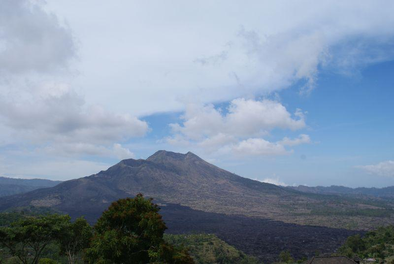 Batur Selatan 2 - Indonésie- Bali