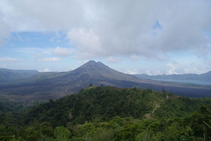 Batur Selatan - Indonésie- Bali