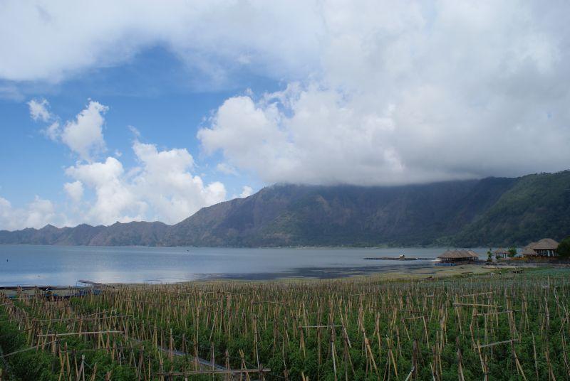 Danau Batur 2 - Indonésie- Bali