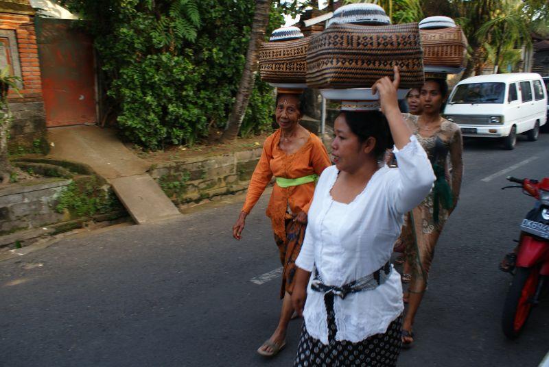 Kouzelné Balinéské ženy 2 - Indonésie- Bali