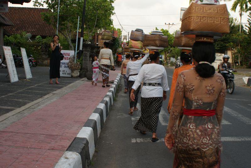 Kouzelné Balinéské ženy 7 - Indonésie- Bali