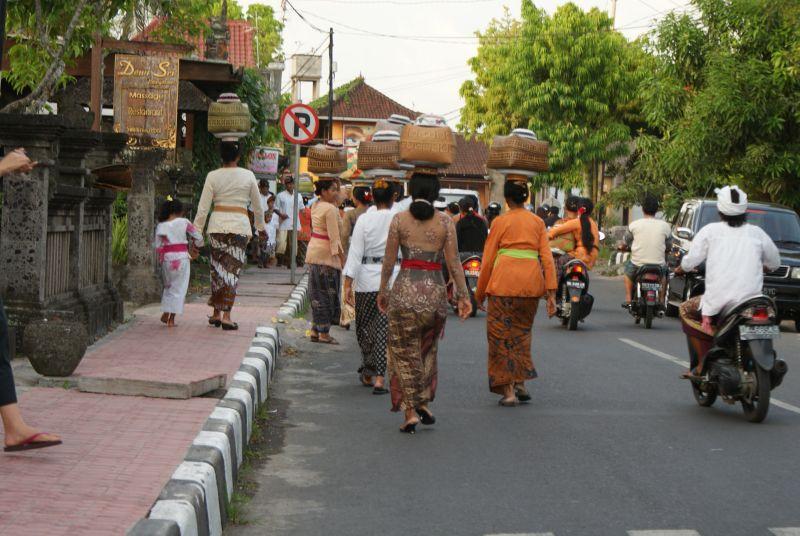 Kouzelné Balinéské ženy 8 - Indonésie- Bali