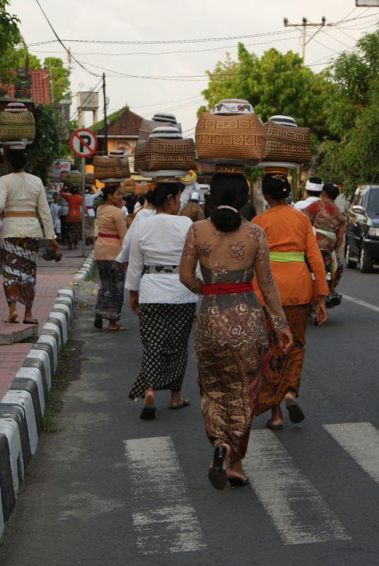 Kouzelné Balinéské ženy 9 - Indonésie- Bali