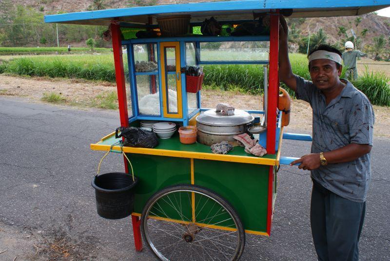 Delicious! - Indonésie- Lombok
