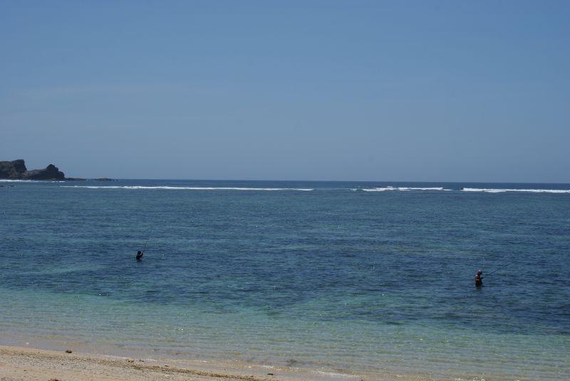 Jižní Lombok 3 - Indonésie- Lombok