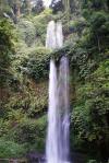 voda z nebes 2 - Indonésie- Lombok