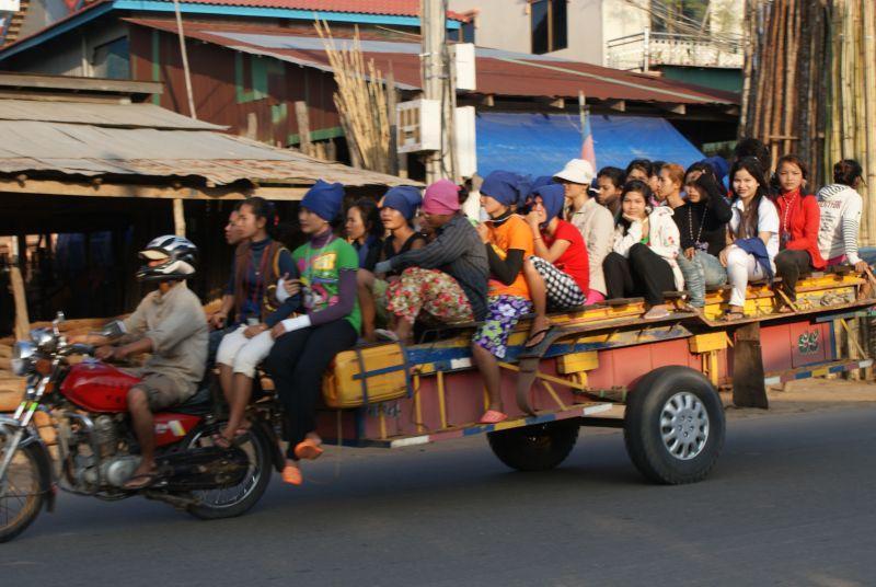 Cambodia- capital Phnomhpenh and its surroundings photo no. 54