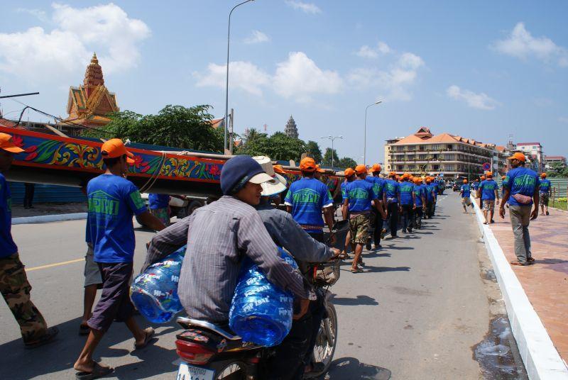 Cambodia- capital Phnomhpenh and its surroundings photo no. 12