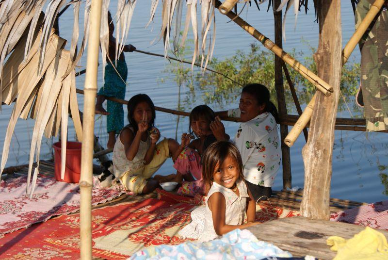 Cambodia- capital Phnomhpenh and its surroundings photo no. 45