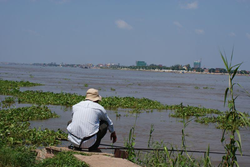 Cambodia- capital Phnomhpenh and its surroundings photo no. 10