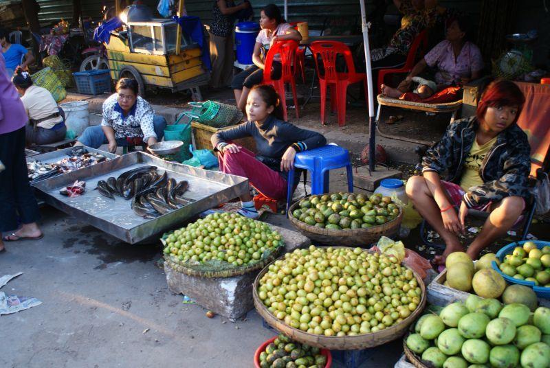 Cambodia- capital Phnomhpenh and its surroundings photo no. 58