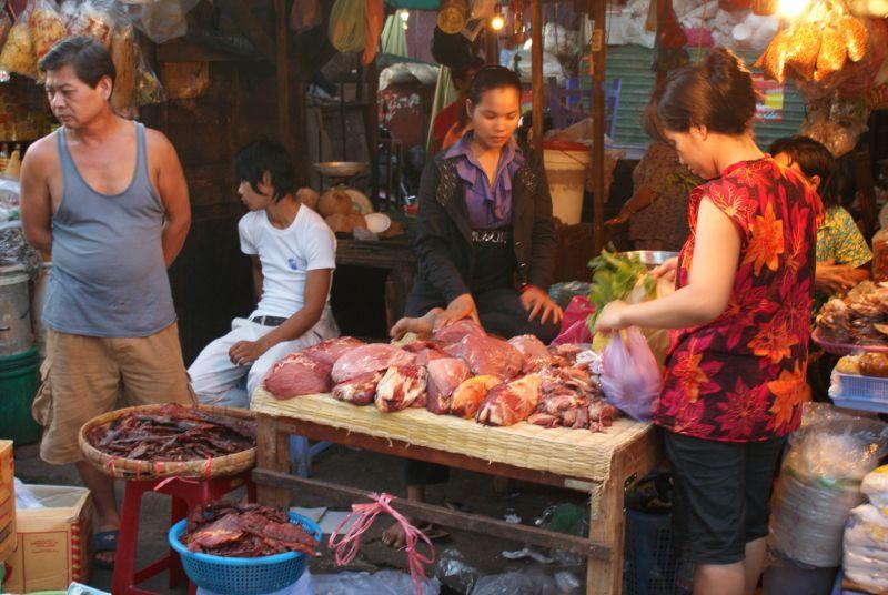 Cambodia- capital Phnomhpenh and its surroundings photo no. 60