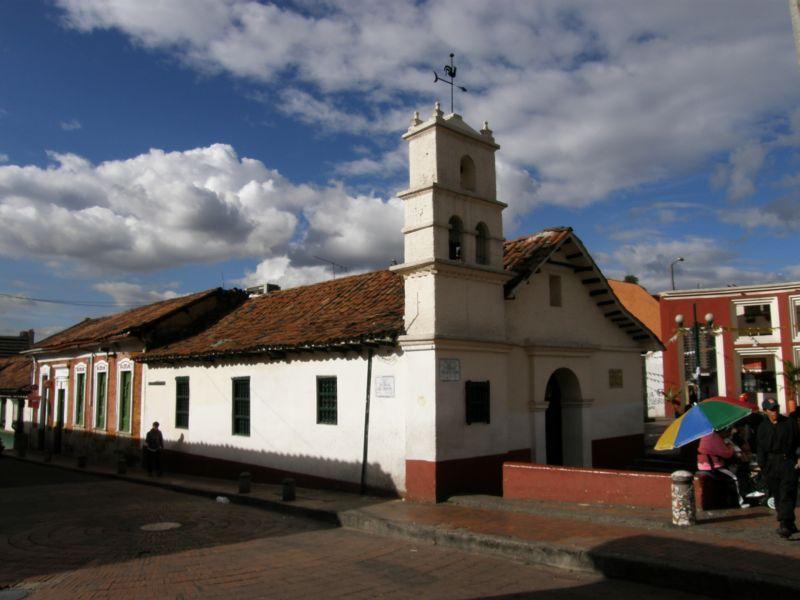 Candelaria 4 - Kolumbie