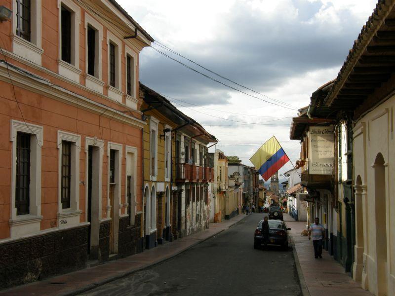 Candelaria 5 - Kolumbie