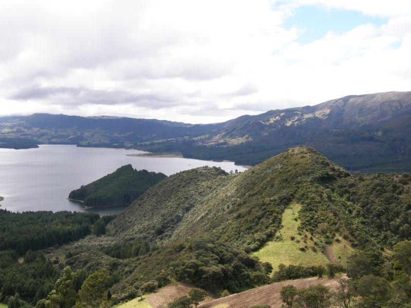 Neusa 4 - Kolumbie