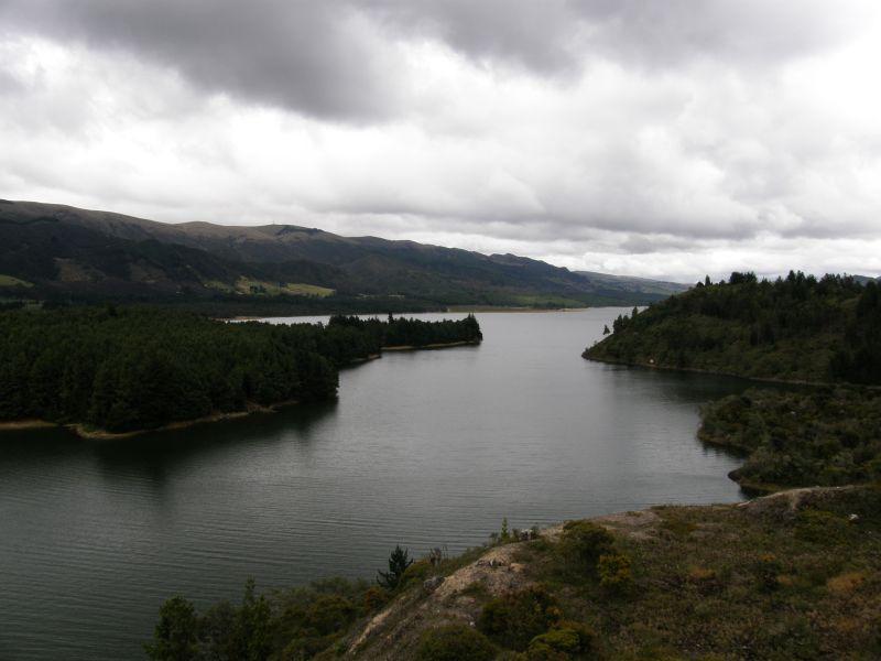 Neusa - Kolumbie
