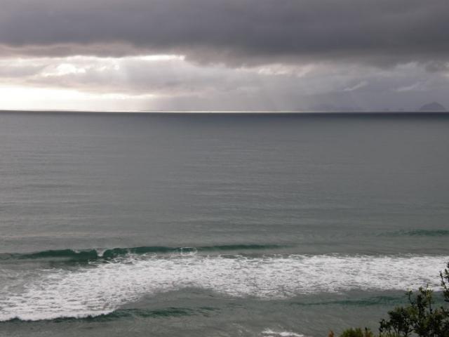Coromandel Peninsula - Nový Zéland