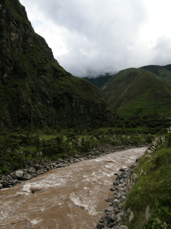 Peru- Machu Picchu and Aguas Calientes photo no. 2