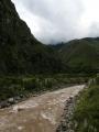 Peru- Machu Picchu a Aguas Calientes - 2 - Peru- Machu Picchu a Aguas Calientes