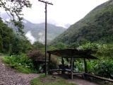 Peru- Machu Picchu a Aguas Calientes - 8 - Peru- Machu Picchu a Aguas Calientes