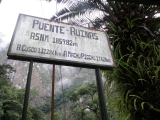 Peru- Machu Picchu a Aguas Calientes - 11 - Peru- Machu Picchu a Aguas Calientes