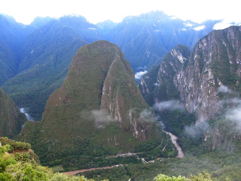 Peru- Machu Picchu and Aguas Calientes photo no. 17