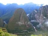 Peru- Machu Picchu a Aguas Calientes - 17 - Peru- Machu Picchu a Aguas Calientes