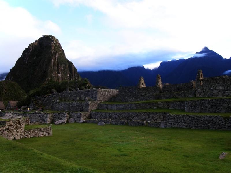 Peru- Machu Picchu a Aguas Calientes - 25 - Peru- Machu Picchu a Aguas Calientes