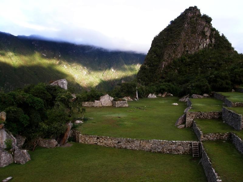 Peru- Machu Picchu and Aguas Calientes photo no. 26