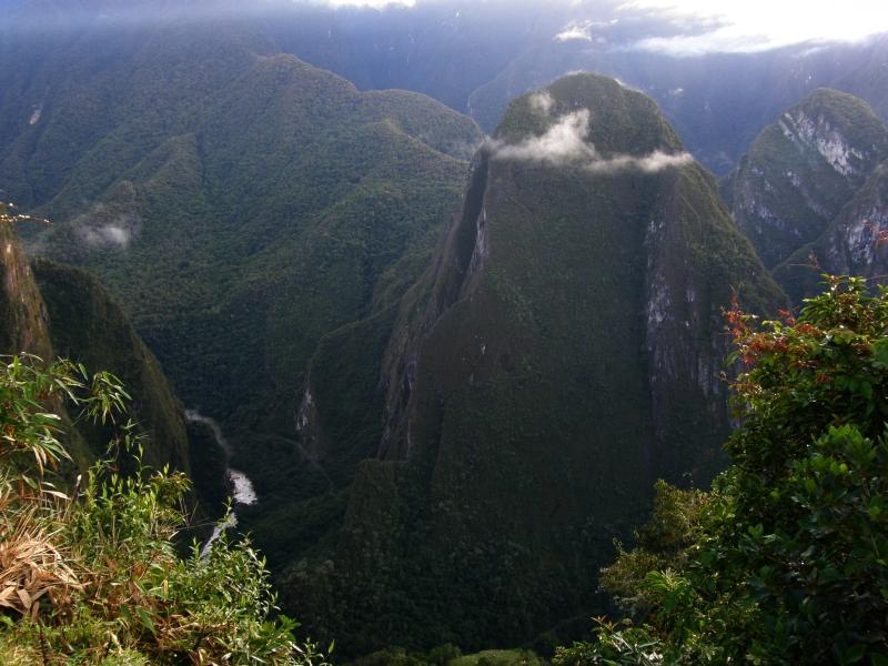 Peru- Machu Picchu a Aguas Calientes - 29 - Peru- Machu Picchu a Aguas Calientes