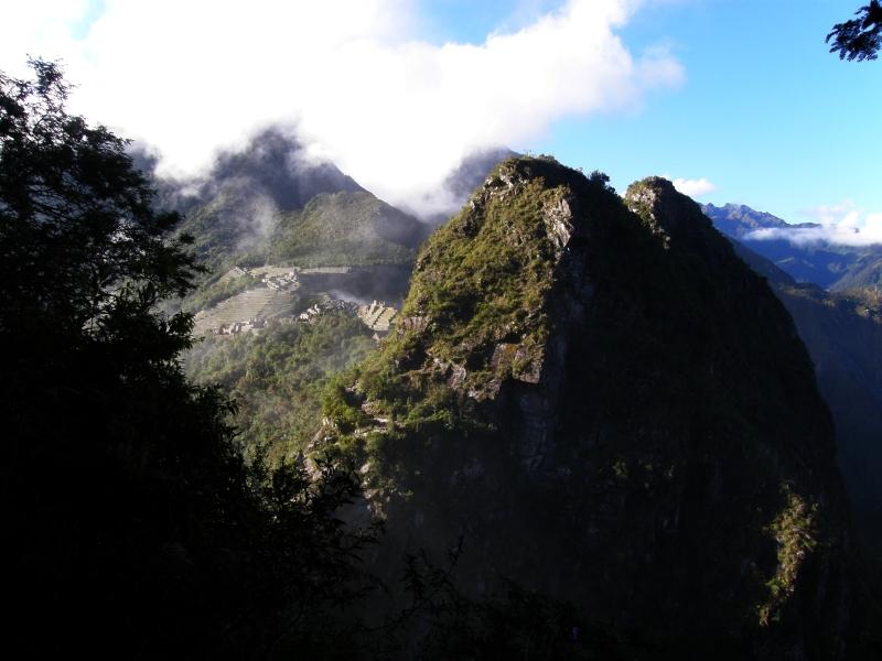 Peru- Machu Picchu and Aguas Calientes photo no. 31
