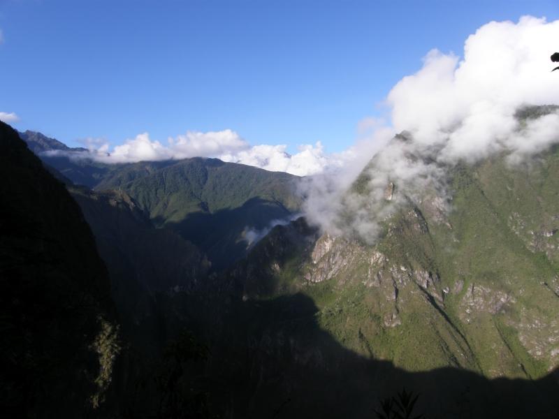 Peru- Machu Picchu and Aguas Calientes photo no. 32