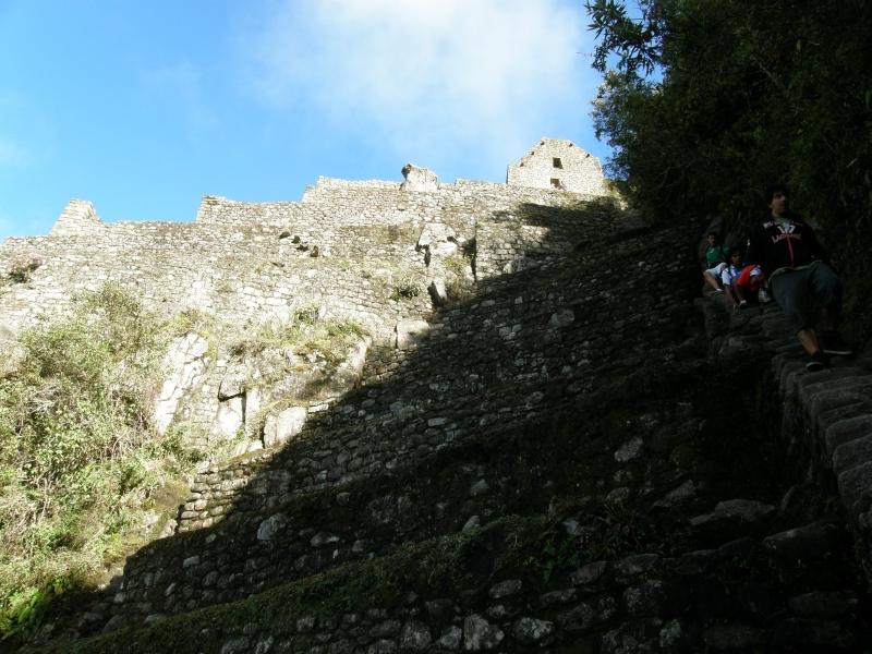Peru- Machu Picchu and Aguas Calientes photo no. 33