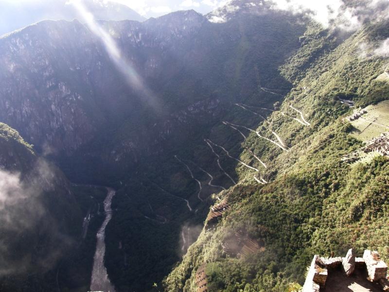 Peru- Machu Picchu and Aguas Calientes photo no. 36