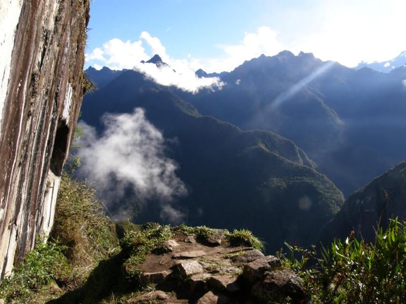 Peru- Machu Picchu and Aguas Calientes photo no. 38