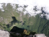 Photo Peru- Machu Picchu and Aguas Calientes