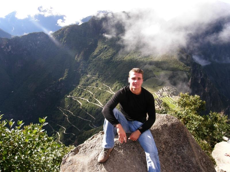 Peru- Machu Picchu and Aguas Calientes photo no. 43