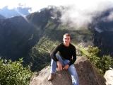 Peru- Machu Picchu a Aguas Calientes - 43 - Peru- Machu Picchu a Aguas Calientes