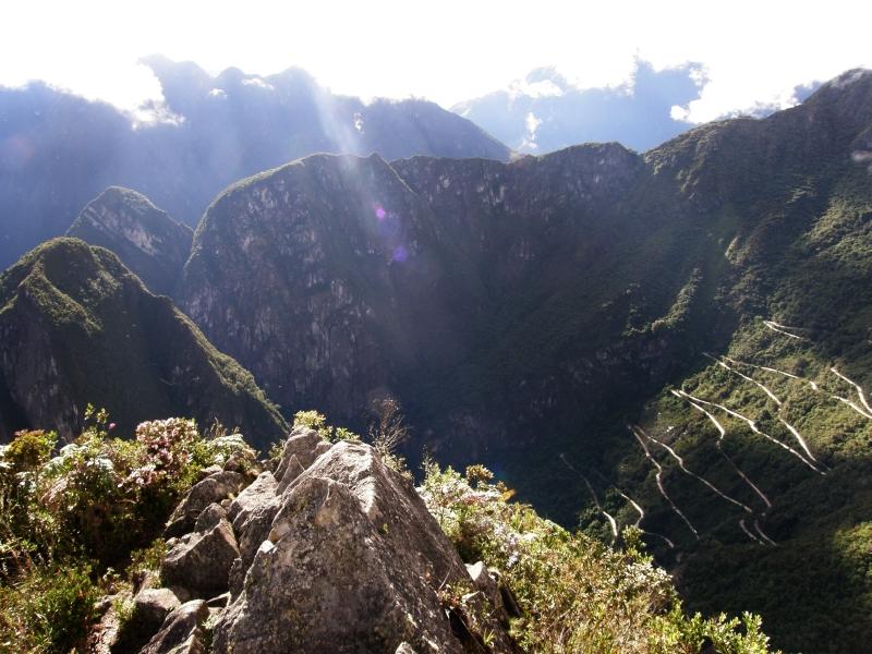 Peru- Machu Picchu and Aguas Calientes photo no. 46