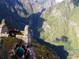 Peru- Machu Picchu a Aguas Calientes - 51 - Peru- Machu Picchu a Aguas Calientes