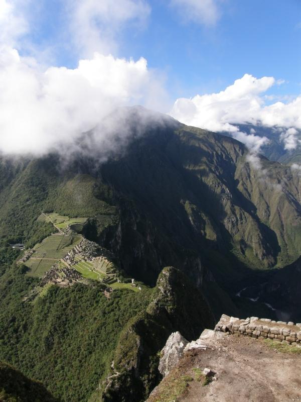 Peru- Machu Picchu and Aguas Calientes photo no. 53