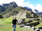 Peru- Machu Picchu a Aguas Calientes - 55 - Peru- Machu Picchu a Aguas Calientes