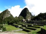 Peru- Machu Picchu a Aguas Calientes - 59 - Peru- Machu Picchu a Aguas Calientes