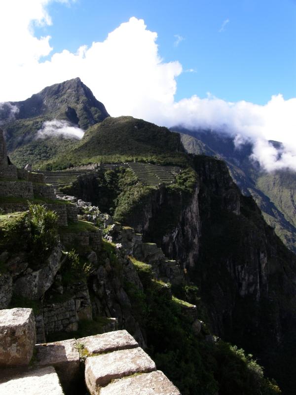 Peru- Machu Picchu and Aguas Calientes photo no. 60