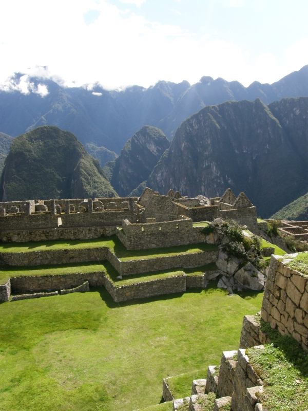 Peru- Machu Picchu a Aguas Calientes - 61 - Peru- Machu Picchu a Aguas Calientes