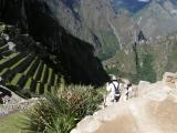 Peru- Machu Picchu a Aguas Calientes - 64 - Peru- Machu Picchu a Aguas Calientes