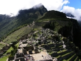 Peru- Machu Picchu a Aguas Calientes - 65 - Peru- Machu Picchu a Aguas Calientes
